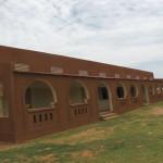 L'école de Manko